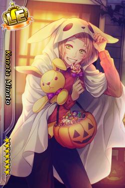 (Halloween 2016 Scout) Kanata Minato LE