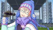 (Snowy Day Scout) Satsuki Kururugi UR 3