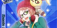 (Amusement Park Scout) Kanata Minato SR/UR