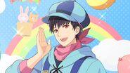 (Kindergarten Scout) Lucas GR 1
