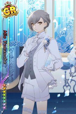 (June Bride Scout) Mio Yamanobe GR