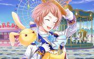 (Amusement Park Scout) Kanata Minato UR 1