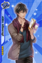 (Art Appreciation scout) Akira Mitsurugi SR
