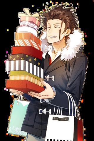 File:(Valentine's Day Scout) Tsubaki Rindo SR transparent.png
