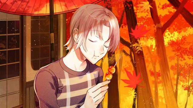 File:(Momiji no hosomichi) Toya Honoki LE Affection Story 4.png