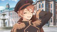 (Taisho Roman Scout) Ban Jumonji UR 3