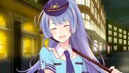 (Phantom Thief vs Police Scout) Runa Kagurazaka UR 3