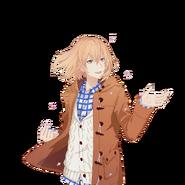 (Flower Viewing Scout) Noah SR Transparent