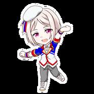 Taichi Muto SD Jump