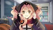 (Warlock Scout) Momosuke Oikawa GR 2