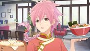 (Part-time Job Scout) Li Chaoyang SR 4