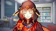 (Warlock Scout) Toya Honoki GR 2