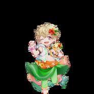 (Dancing Darling) Akari Tori HN Transparent