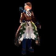 (Grandmaster Scout) Leon Fullbody