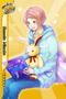 (Reading Week Scout) Kanata Minato SR