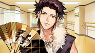 Tsubaki Rindo RR affection story 3