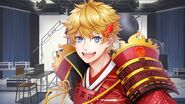 (Children's Day Scout) Seiya Aido UR 2