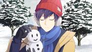 (Snowy Day Scout) Lucas SR 2