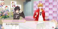 Main Story/Chapter 24-2/Look at Aido-kun and Eva-kun