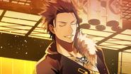 (Ifuurinzen, Samurai Tamashi!) Tsubaki Rindo GR affection story 2