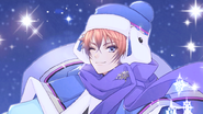 (Snowy Day Scout) Ban Jumonji GR 1
