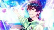 (Cyber Scout) Futami Akabane LE 1