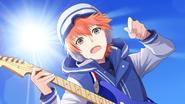 (Eikoku Shinshi no mittsu no kokoroe) Leon GR 4