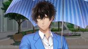 (June Bride 2017 Scout) Akira Mitsurugi SR 1