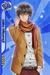 (Second Batch) Akira Mitsurugi SR