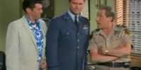 "Police officer in :The Used Car Salesman"" (Season 4)"