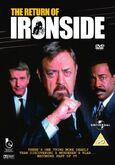 The Return of Ironside DVD Cover