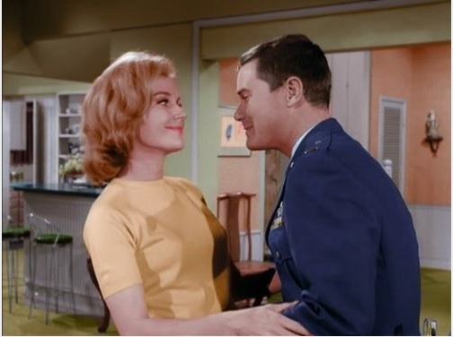 File:I Dream Of Jeannie episode 1x12 - Where'd Yo Go Go - Tony with date Diane.jpg