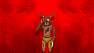 Gm foxy