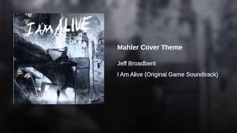 Mahler Cover Theme