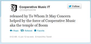 TWIMC coopmusicita