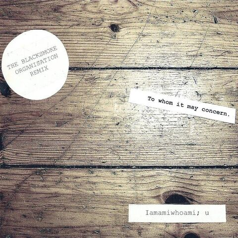 File:iamamiwhoami; u (The Blacksmoke Organisation remix).jpg