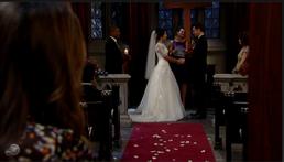 Patrick and Sabrina Wedding