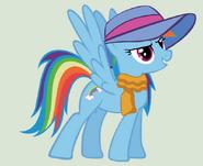 1st avatar