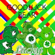 Good Luck Bear 1 Made By Stefanie