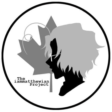 File:IAM Cast and Crew Logo (Greyscale).png