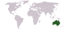 Australiaworldmap