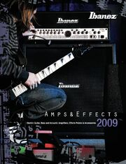 2009 USA electronics catalog front-cover