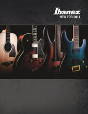 2014 Winter USA new products front-cover