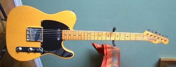 File:Fender Telecaster.jpg
