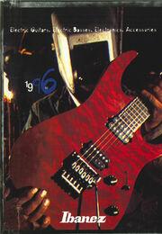 1996 EU catalog front-cover