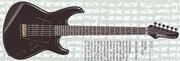 1986 RG50 BK