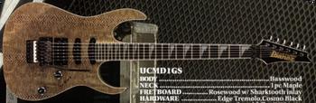 1991 UCMD1 GS
