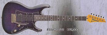 R354GF SVS