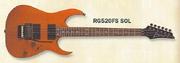 2000 RG520FS SOL