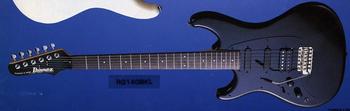 1986 RG140L BK